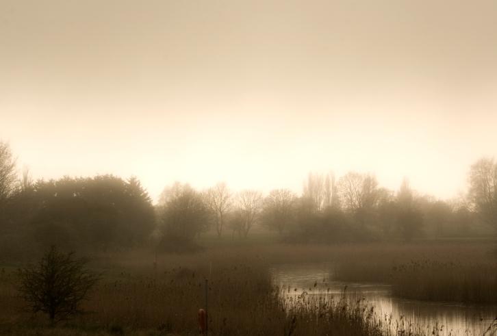 Smog in UK
